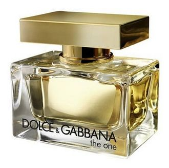 "Dolce and Gabbana ""The One"" 75ml"