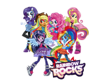 Куклы My Little Pony Hasbro