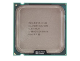 Процессор Intel Celeron Dual Core E1400 2 Ghz x2 (800) socket 775 (комиссионный товар)