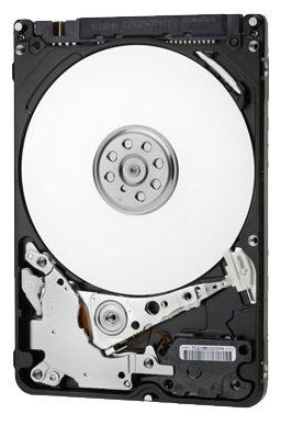 Жесткий диск 2TB Seagate Barracuda (ST2000DM008) {SATA 6 Гбит/с, 7200 rpm, 256mb buffer}