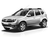 Renault Duster 2л