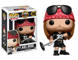 Фигурка Funko POP! Vinyl: Rocks: GN'R: Axl Rose