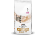 PURINA Pro Plan NF Renal Function для кошек с заболеваниями почек, 1,5 кг. Артикул: 12274444