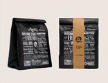 Термосумка для еды изотермический контейнер YuMe Paper Bag