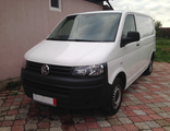 VW Transporter T5 2014  год