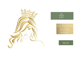 KERATINE ROYAL TREATMENT