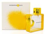 Mandarina Duck Women (Женский) туалетная вода 30ml