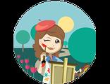 Купить БИЛЕТ на ПЛЕНЕР на сказочно красивой и живописной цветочной поляне