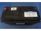 Аккумулятор  90a/h  800CCA