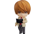 Фигурка Death Note Nendoroid Light Yagami 2.0