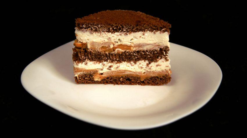 Начинки для шоколадного торта рецепт пошагово 137