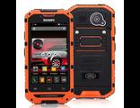Защищенный смартфон Land Rover Discovery V6 Оранжевый