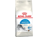 Royal Canin INDOOR 27 корм для кошек от 1 до 7 лет, живущих в помещении