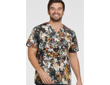 Топ мужской DICKIES Prints, арт. DK725