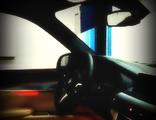 Атермальная тонировка стекол автомобиля
