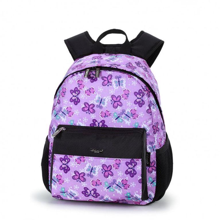 2d0c72e7a709 Школьный ранец для девочки 1 - 4 класс купить недорого, дешевые цены ...