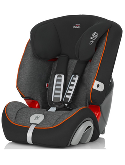 "Автокресло Britax - Romer ""EVOLVA"" 123 Plus Серия Highline (9 - 36 кг)"
