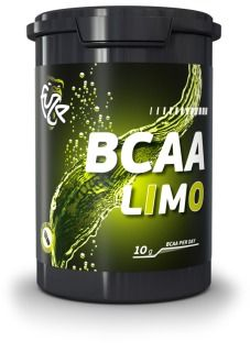Pureprotein BCAA Limo 200 г