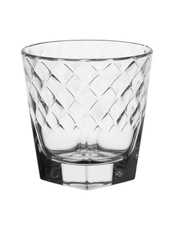 TUMBLER VARADERO 23CL GLASS арт. 31248