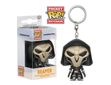Брелок Funko Pocket POP! Keychain: Overwatch: Reaper