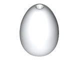 Egg with Hole on Top, White (24946 / 6143595)