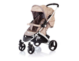 Baby Care Коляска прогулочная Seville Beige/Kaki
