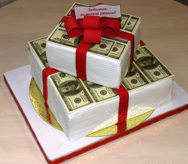 Подарок для мужчины торт 40