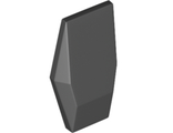 Large Figure Armor Plate Small, Black (28220 / 6188823)