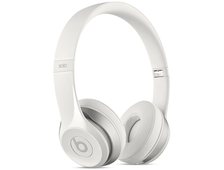 Beats Solo 2 Wireless  White (Беспроводные)