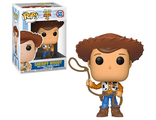 Фигурка Funko POP! Vinyl: Disney: Toy Story 4: Woody