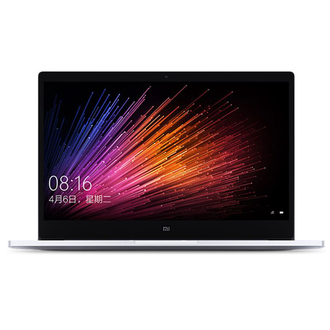 "Ноутбук Xiaomi Mi Notebook Air 13.3"" (Intel Core i5 6200U 2300 MHz/13.3""/1920x1080/8Gb/256Gb SSD/DVD нет/NVIDIA GeForce 940MX/Wi-Fi/Bluetooth/Win 10 Home) Серебристый"