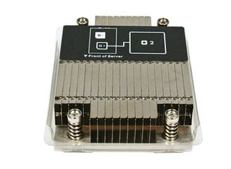Радиатор  для процессора HP HEATSINK CPU для серверов G8 PROLIANT DL160 Gen8, 677056-001, 668515-001