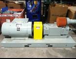 Мотор генератор 10/220-380