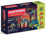 Magformers STEAM Basic Set