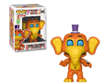 Фигурка Funko POP! Vinyl: Books: FNAF Pizza: Orville Elephant