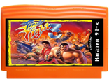 """Final Fight 3"" Игра для Денди (Dendy Game)"