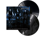 IMMORTAL Sons of northern darkness 2-LP