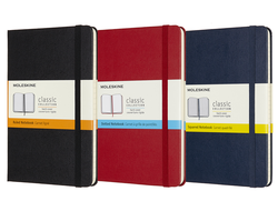 Moleskine Medium (NEW)