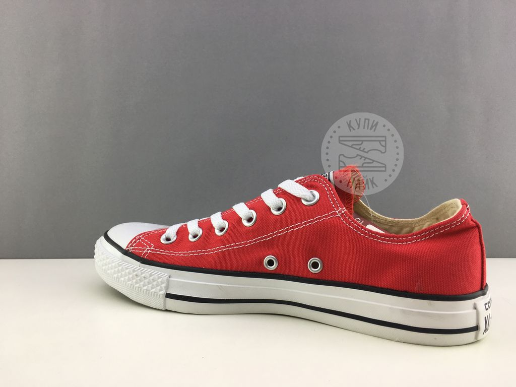 Купить кеды converse красные в Санкт-Петербурге, кеды converse в СПб ... c0bafba0263