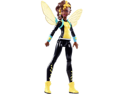 "БамблБи - Супергероини (15 см) / DC Super Hero Girls Bumble Bee 6"" Action Figure"