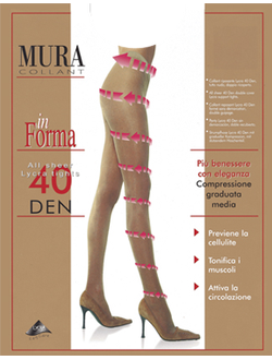 In forma 40