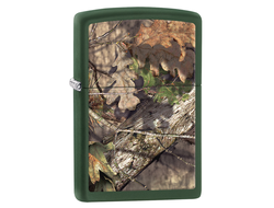 "Зажигалка ""ZIPPO"" MOSSY OAK® BREAK-UP COUNTRY 29129"