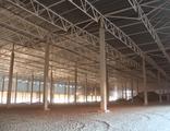 стоимость строительства складского комплекса