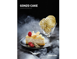 "DarkSide Soft ""Gonzo cake"" - DarkSide Софт ""Чизкейк"" 100 гр."