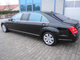 Used elongated Mercedes-Benz S500 V221 4Matic +500mm, 2011 YP SOLD OUT!!!