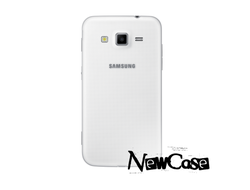 Задняя крышка Samsung Galaxy Core Advance I8580 White