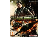 Игра ACE COMBAT Assault Horizon (PS3 русская версия)