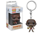 Брелок Funko Pocket POP! Keychain: Overwatch: Doomfist