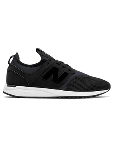 "New Balance 247 ""Luxe"" Pack Black"