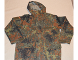 Куртка гортекс(gore-tex) Бундесвер, б\у с дефектами